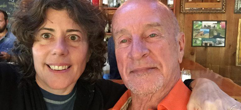 loving an older spouse